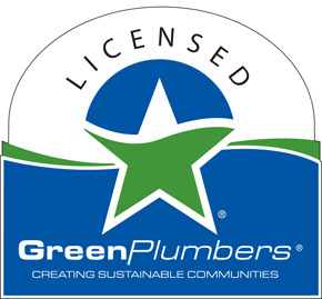 proud for ebing licensed green plumbers